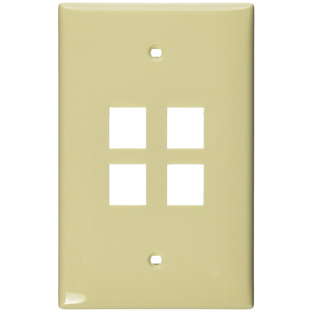 Charming Colored Wall Plates Images - The Wall Art Decorations ...