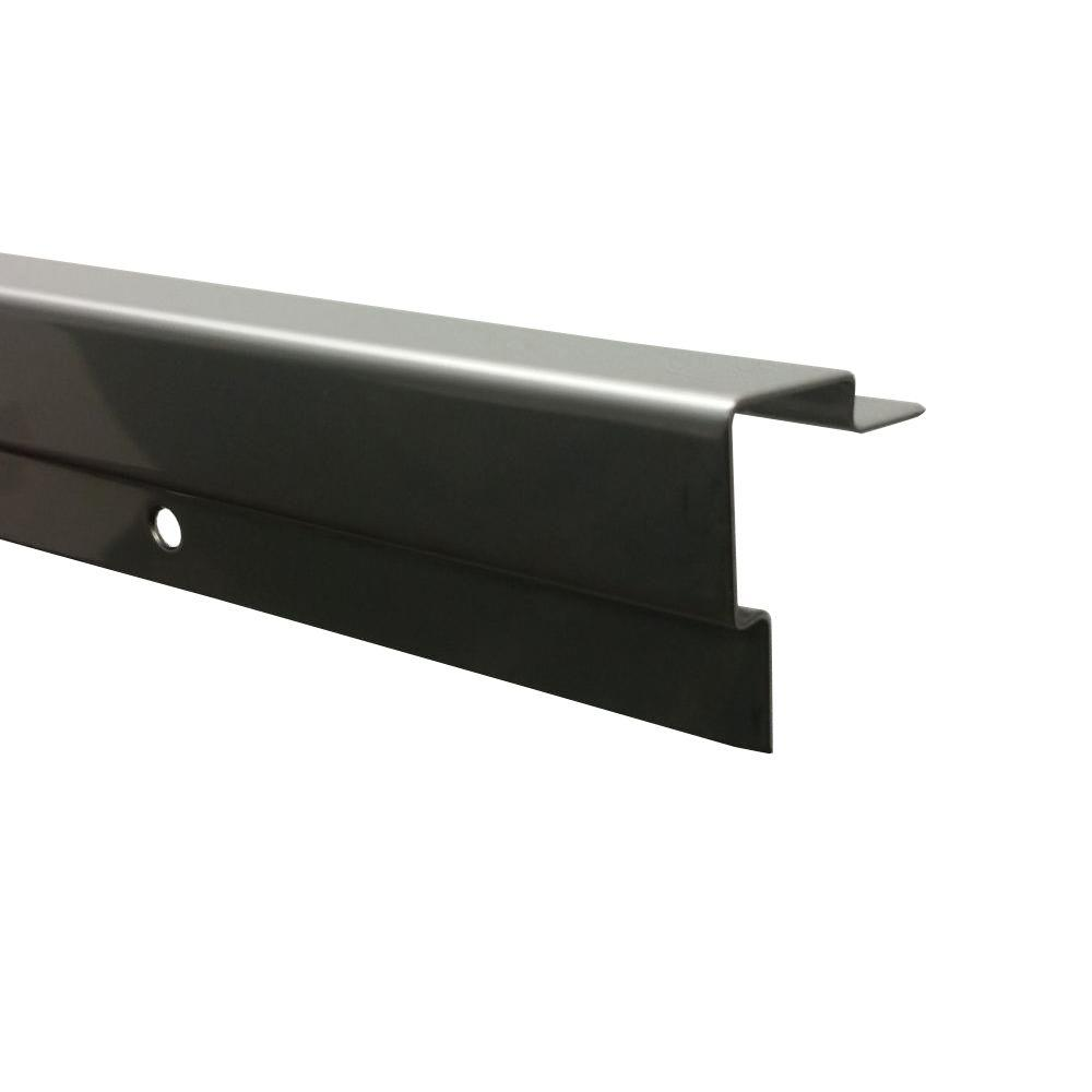 Standard Stair Nosing In Stainless Steel