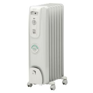 Delonghi Comfort Temp Oil Filled Radiant Portable Heater