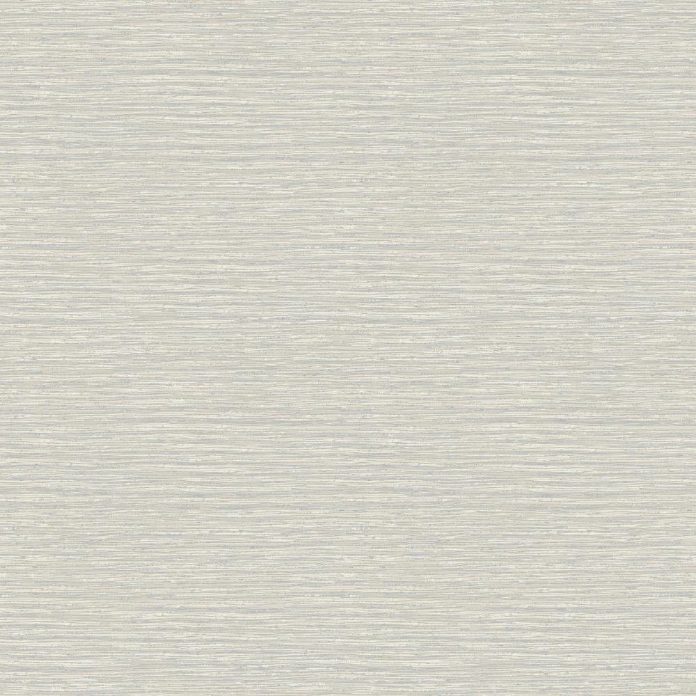 York Wallcoverings Glam Horizontal Texture Wallpaper