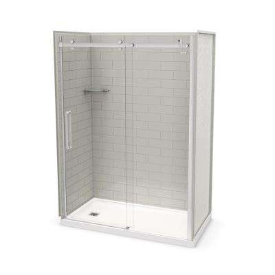 Shower Stalls & Kits - Showers - The Home Depot