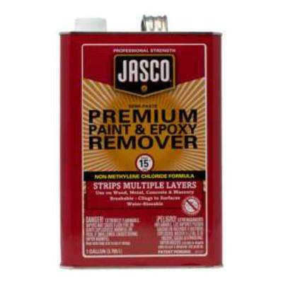 1 gal. Premium Paint and Epoxy Remover - CA Formula