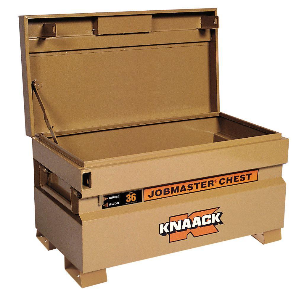 Knaack 36 inch x 19 inch x 16 inch Storage Chest by Knaack