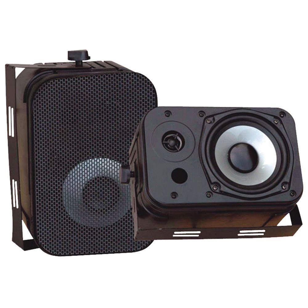 5.25 in. Indoor/Outdoor Waterproof Speaker