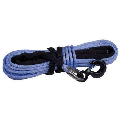 3/8 in. x 94 ft. Synthetic Winch Line