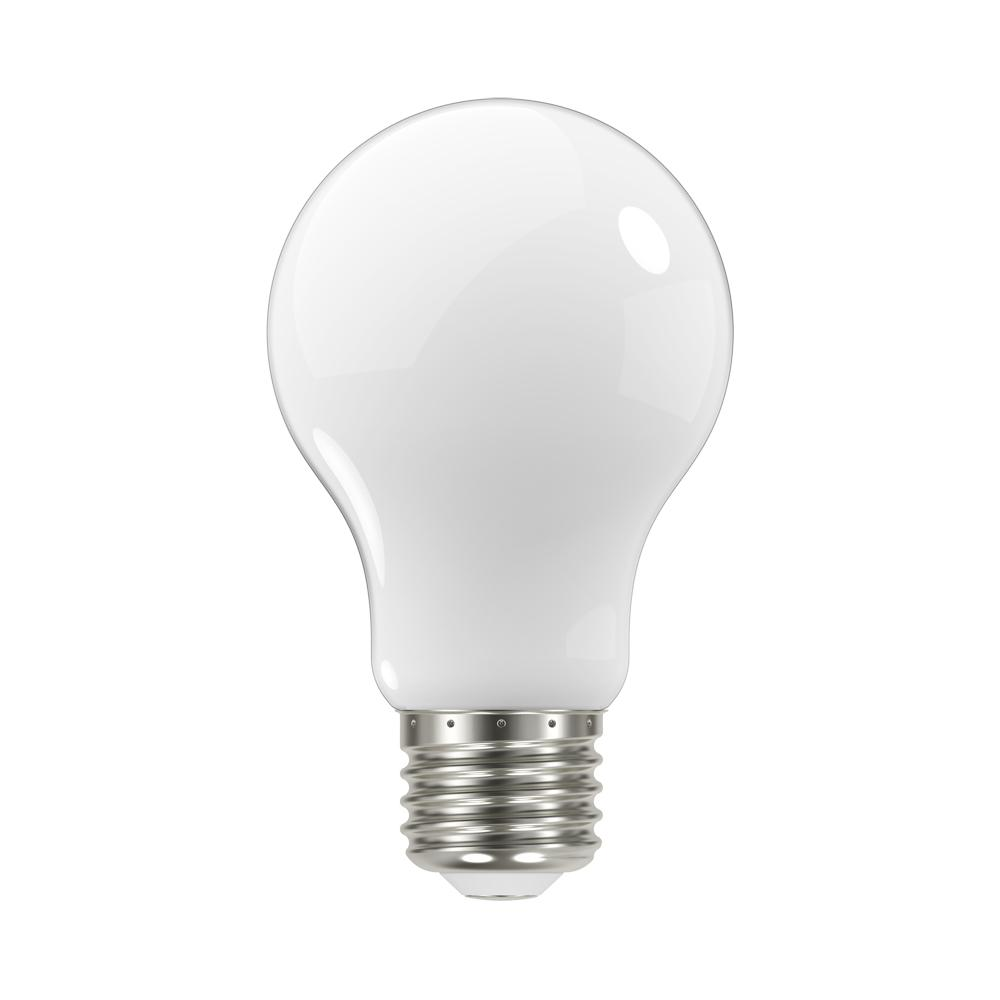 Led Light Bulb For Home: EcoSmart 60-Watt Equivalent A19 Dimmable Energy Star