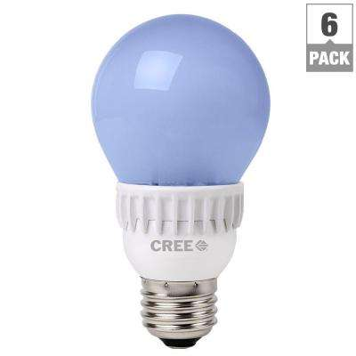 TW Series 40W Equivalent Soft White A19 Dimmable LED Light Bulb (6-Pack)