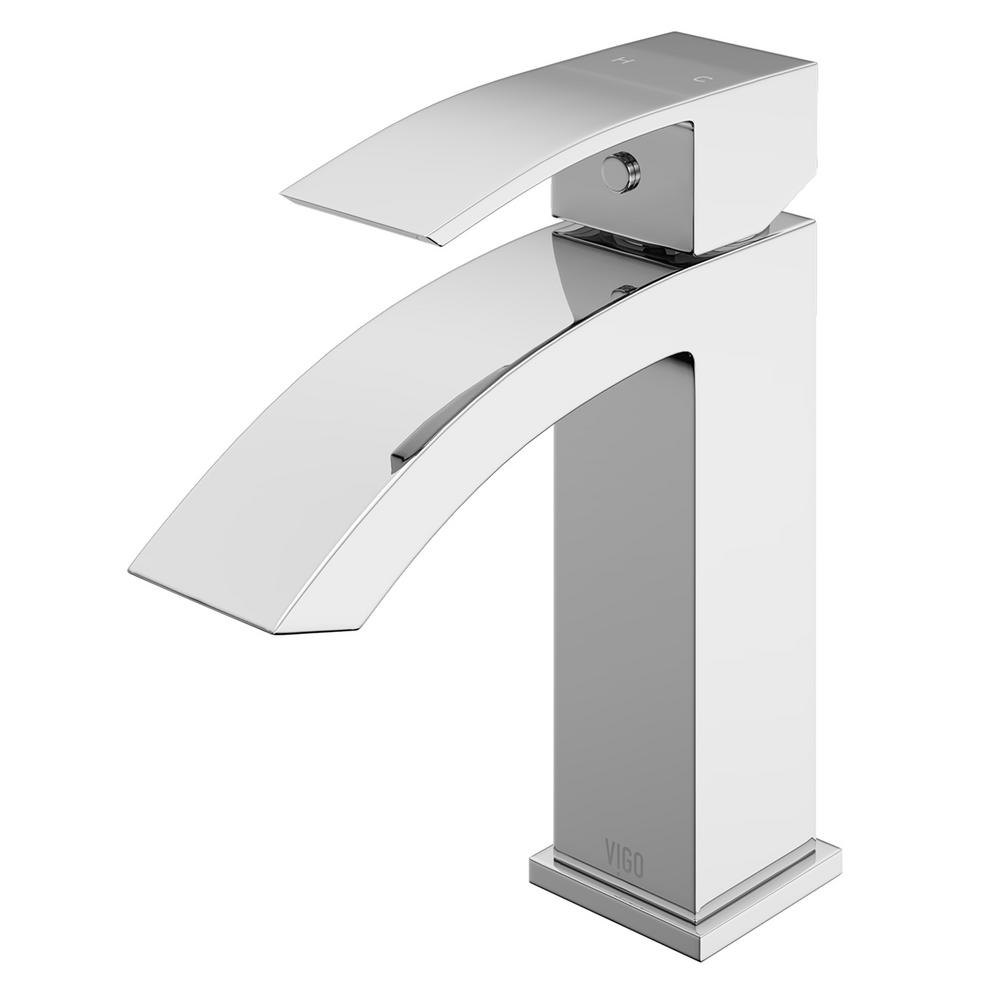 Bathroom Chrome Faucets Price Compare