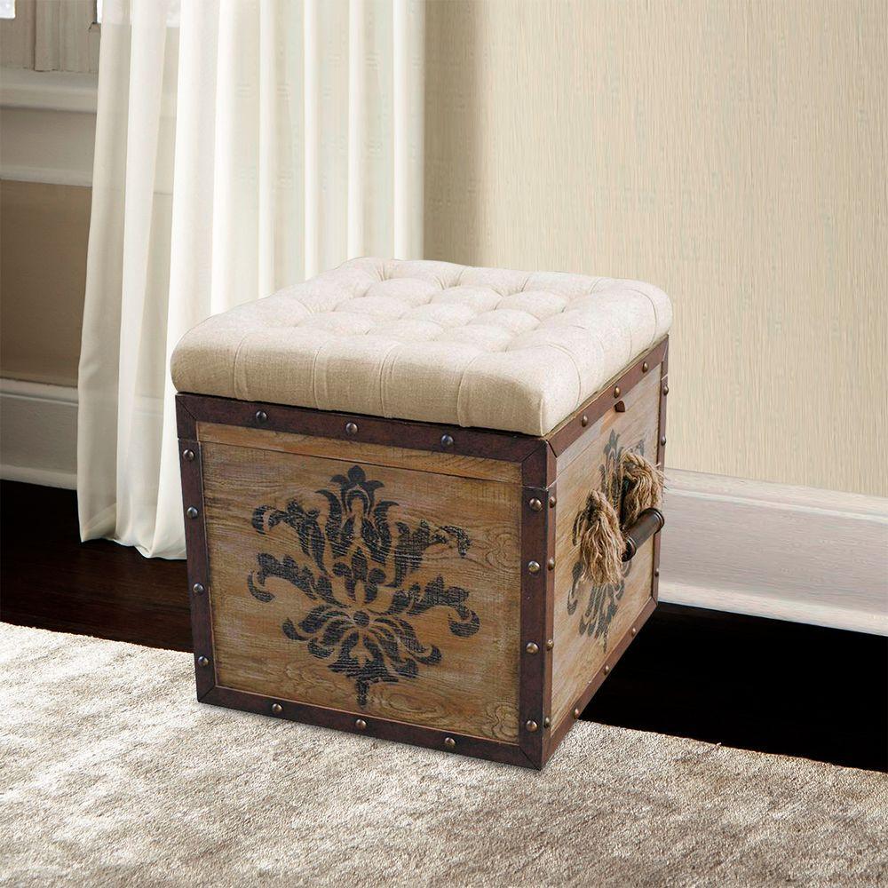 Pulaski Furniture Store: Pulaski Furniture Natural Storage Furniture-DS-597012