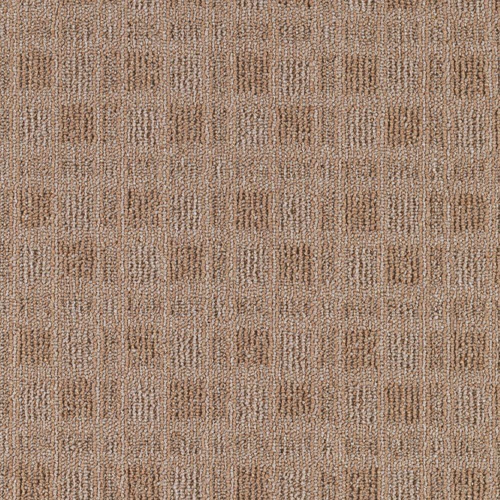 TrafficMASTER Cross Functional - Color Sun Kissed 12 ft. Carpet