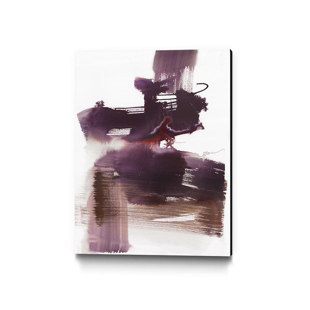 "30 in. x 40 in. ""Oscillate"" by Bianka Guna Wall Art"