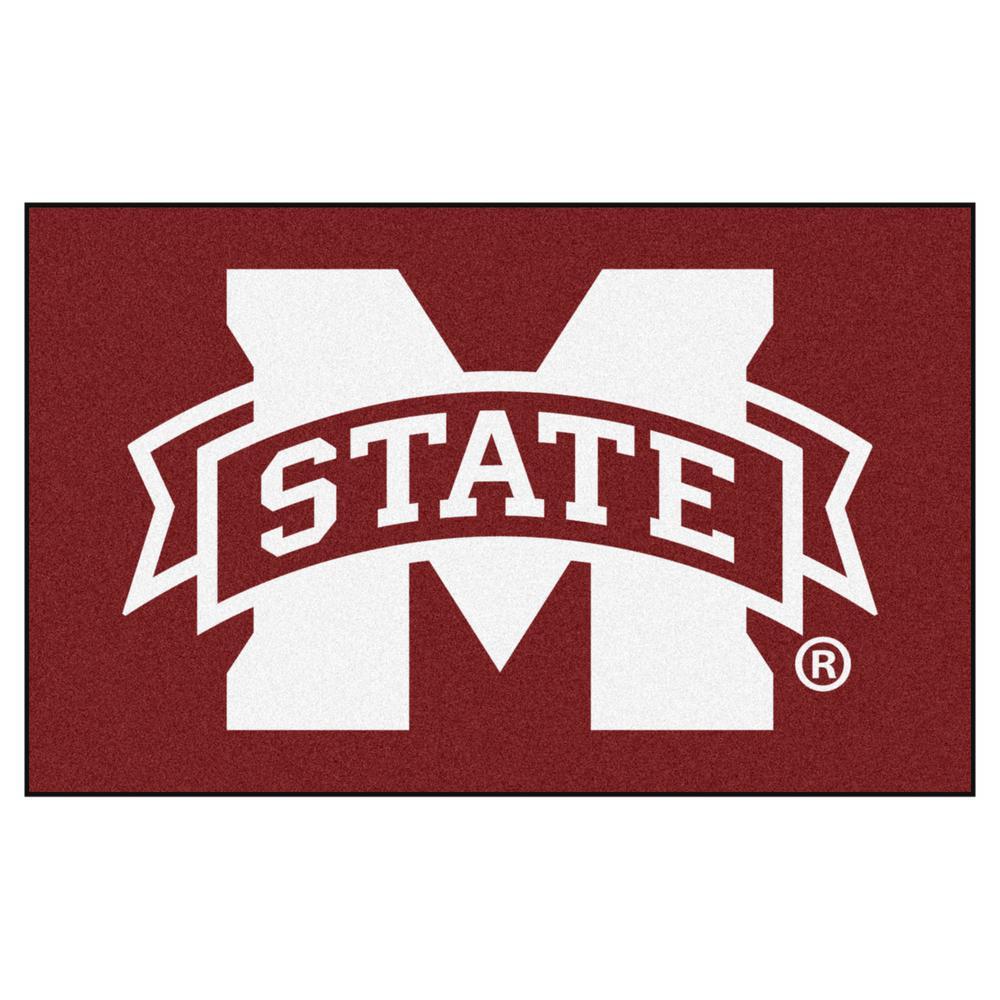 Mississippi State University 5 ft. x 8 ft. Ulti-Mat