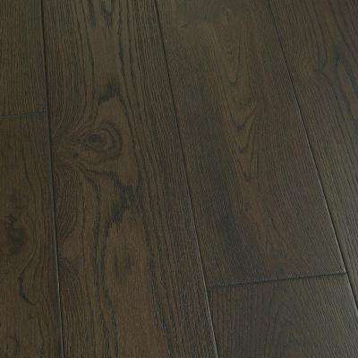 French Oak Oceanside 3/8 in. Thick x 6-1/2 in. Wide x Varying Length Click Lock Hardwood Flooring (23.64 sq. ft./case)