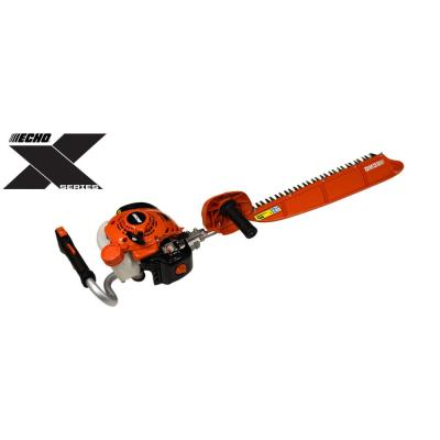 28 in. 21.2 cc Gas 2-Stroke Engine Single-Sided Hedge Trimmer