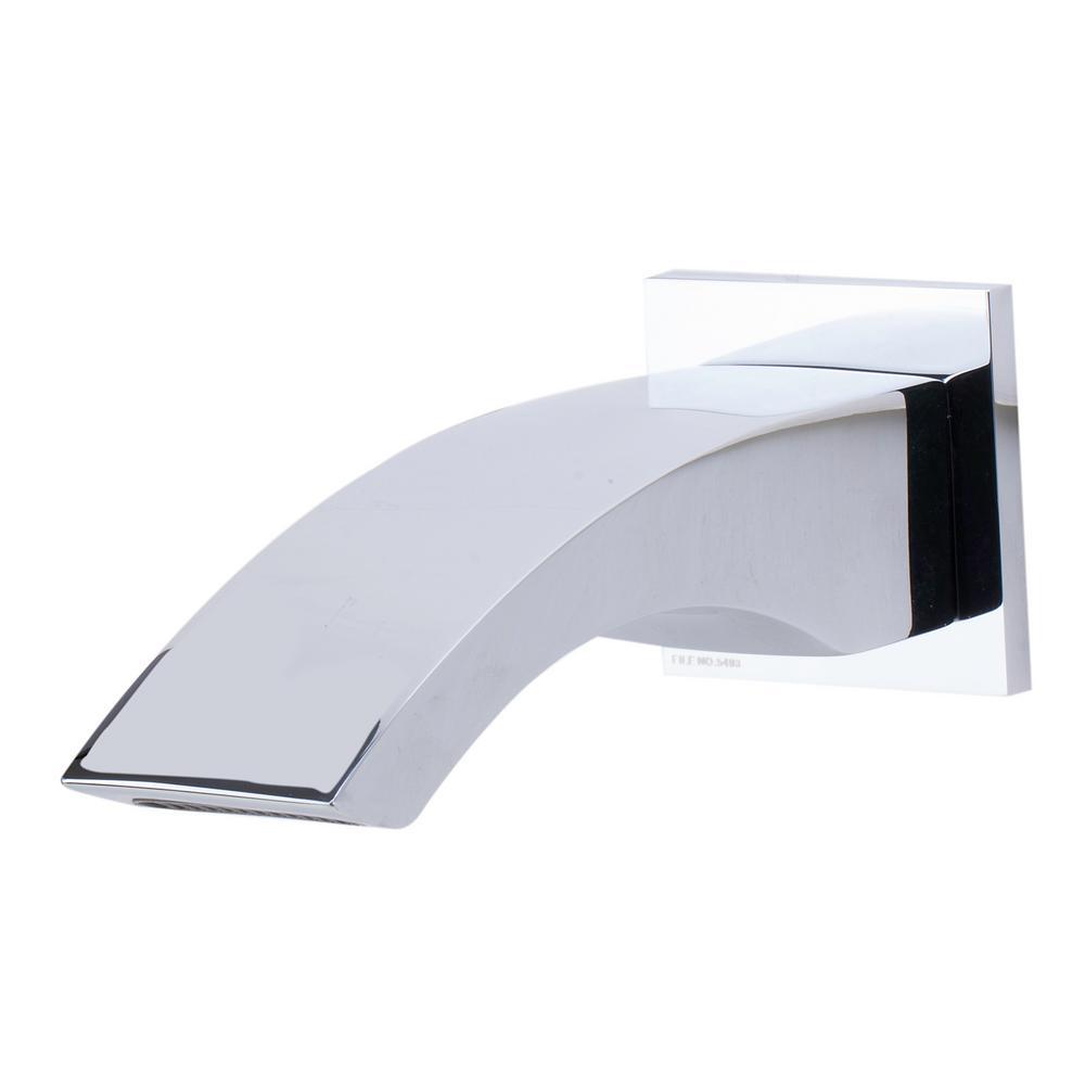 Alfi Brand Single Handle Spout With Sleek Modern Design In