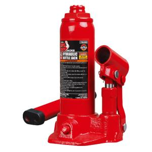 Click here to buy Big Red 2-Ton Bottle Jack by Big Red.