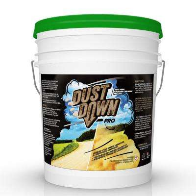 40 lb. Pail Dust Down Pro Pellets
