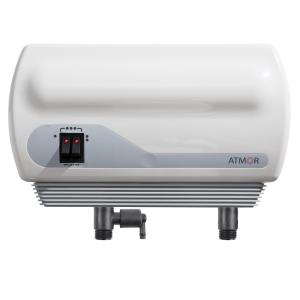 Atmor Single Sink 0.5 GPM 3kW/110V Electric Tankless Water Heater (AT-900-03)