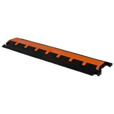 1.25 in. 2 Channel Cable Protector