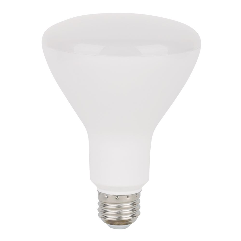65W Equivalent Soft White BR30 Dimmable Solid State LED Light Bulb