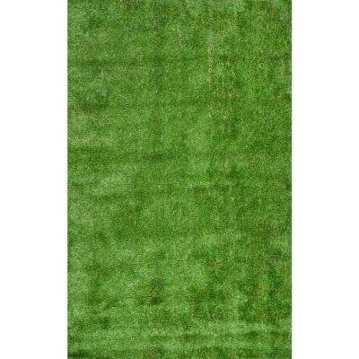 nuLOOM - Green - Outdoor Rugs - Rugs - The Home Depot