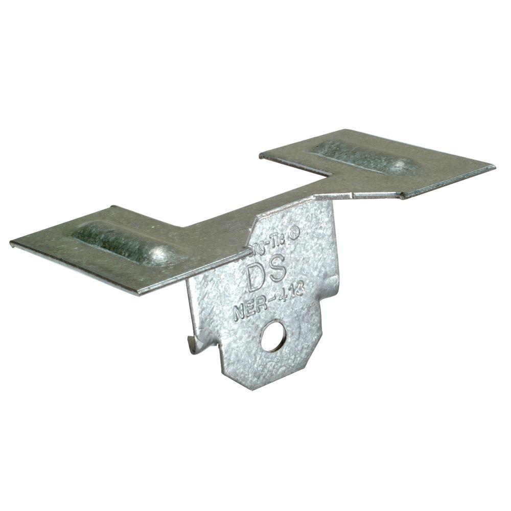 Simpson Strong-Tie Drywall Stop