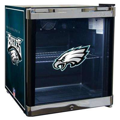 17 in. 20 (12 oz.) Can Philadelphia Eagles Beverage Center