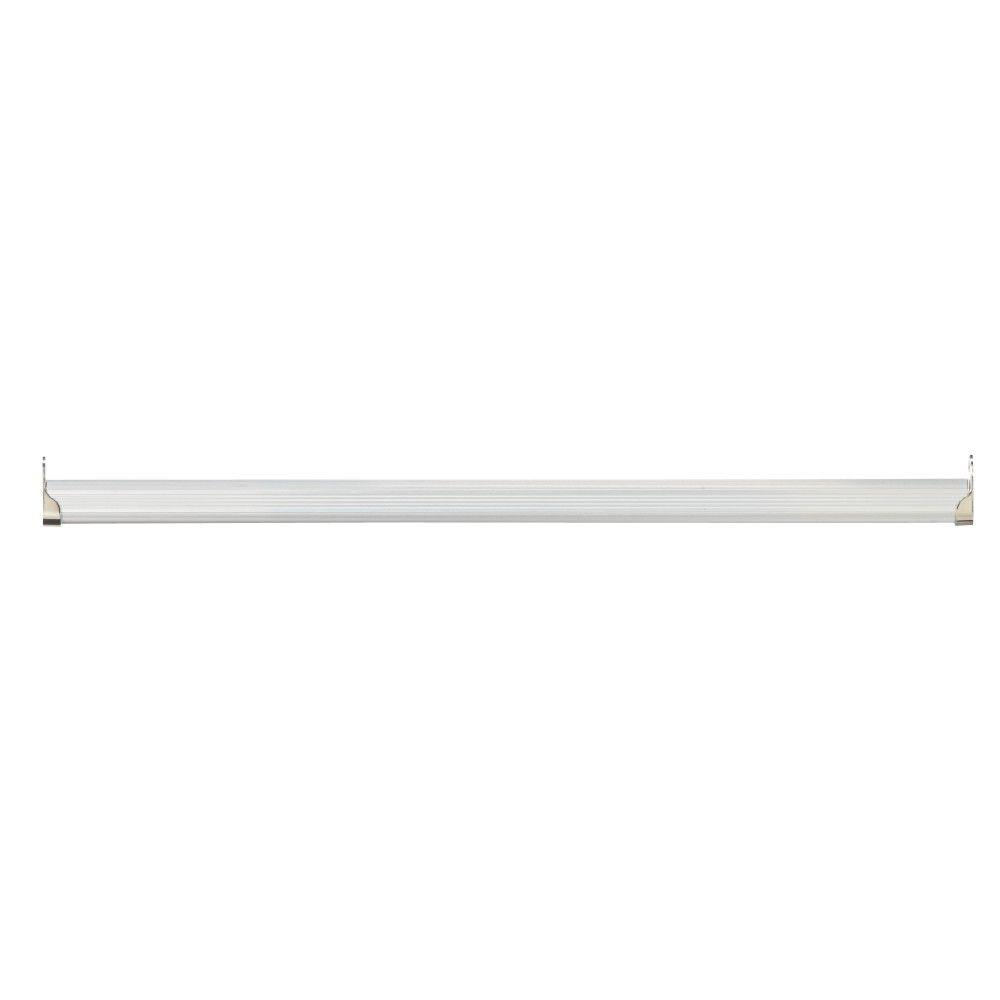 Home Decorators Collection Baxter 23.75 in. W White Hanging Bar