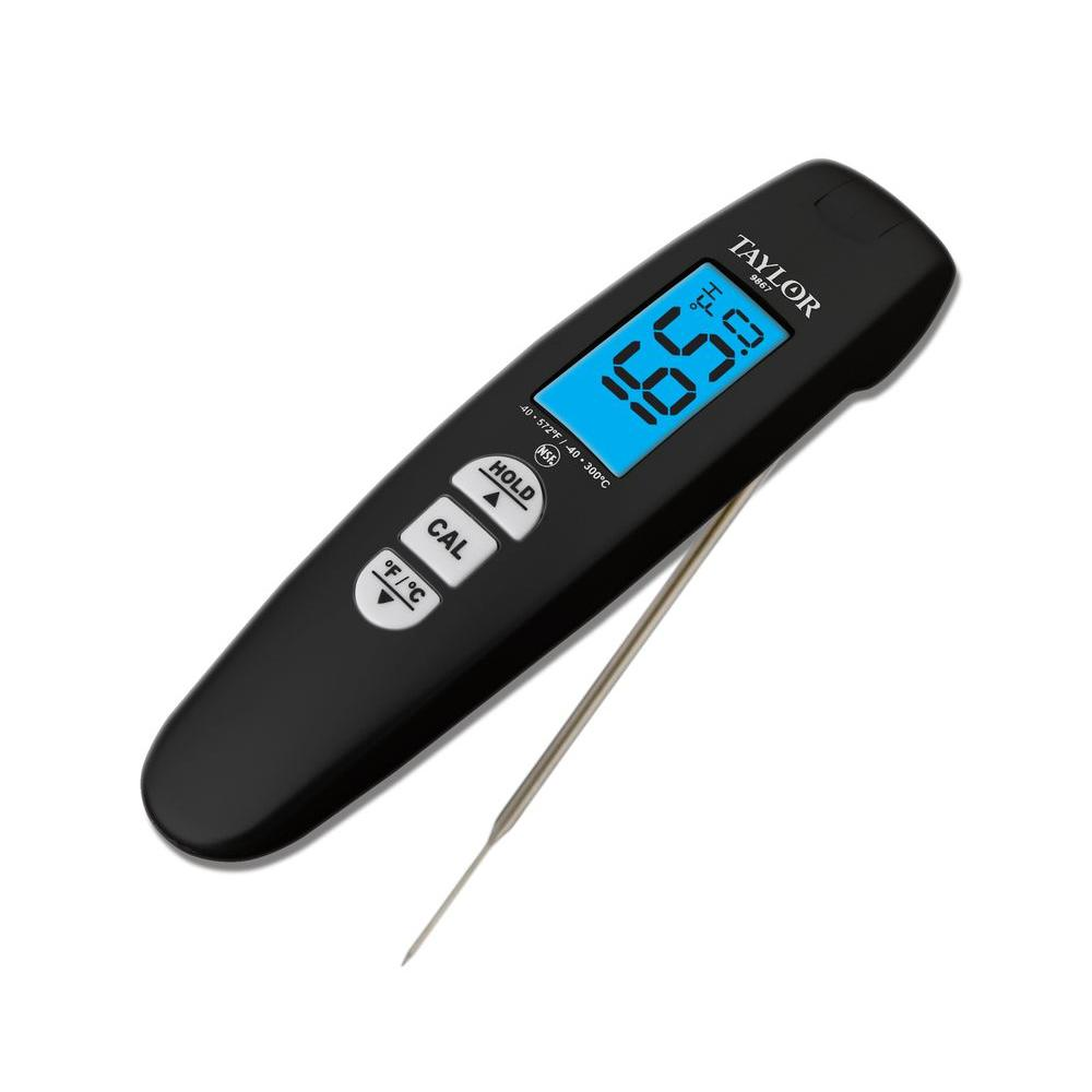 Taylor Digital Thermocouple Thermometer Write A Review