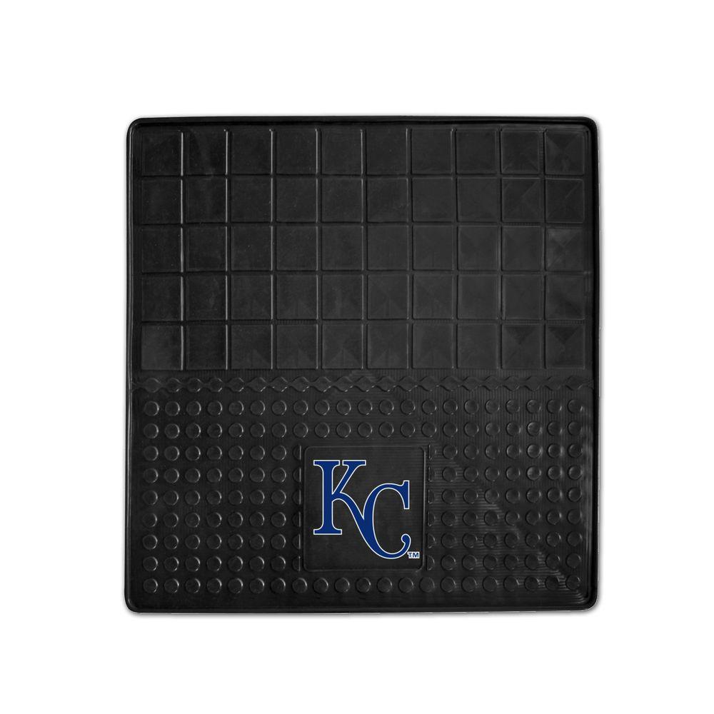 Kansas City Royals Heavy Duty Vinyl 31 in. x 31 in.