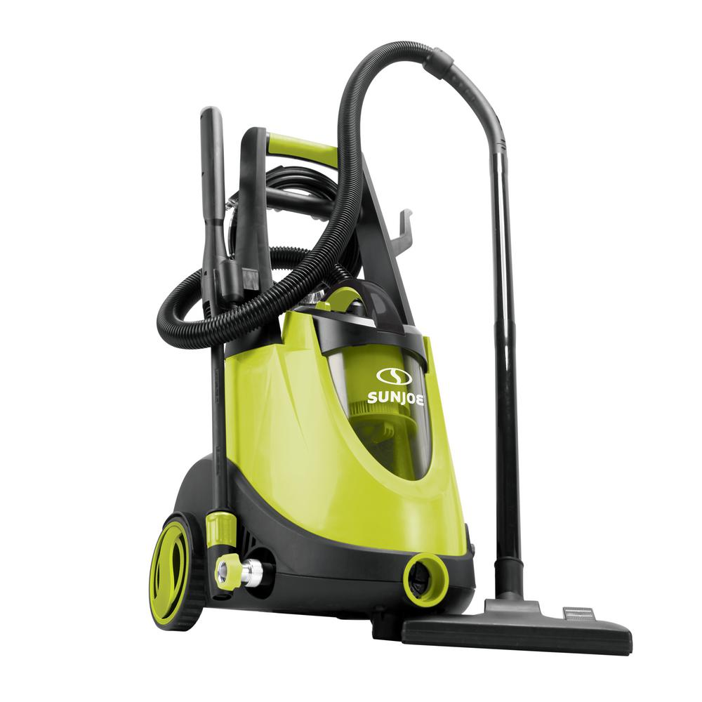 Sun Joe 1750 PSI 1 6 GPM 2-in-1 Electric Pressure Washer with Built in  Wet/Dry Vacuum System