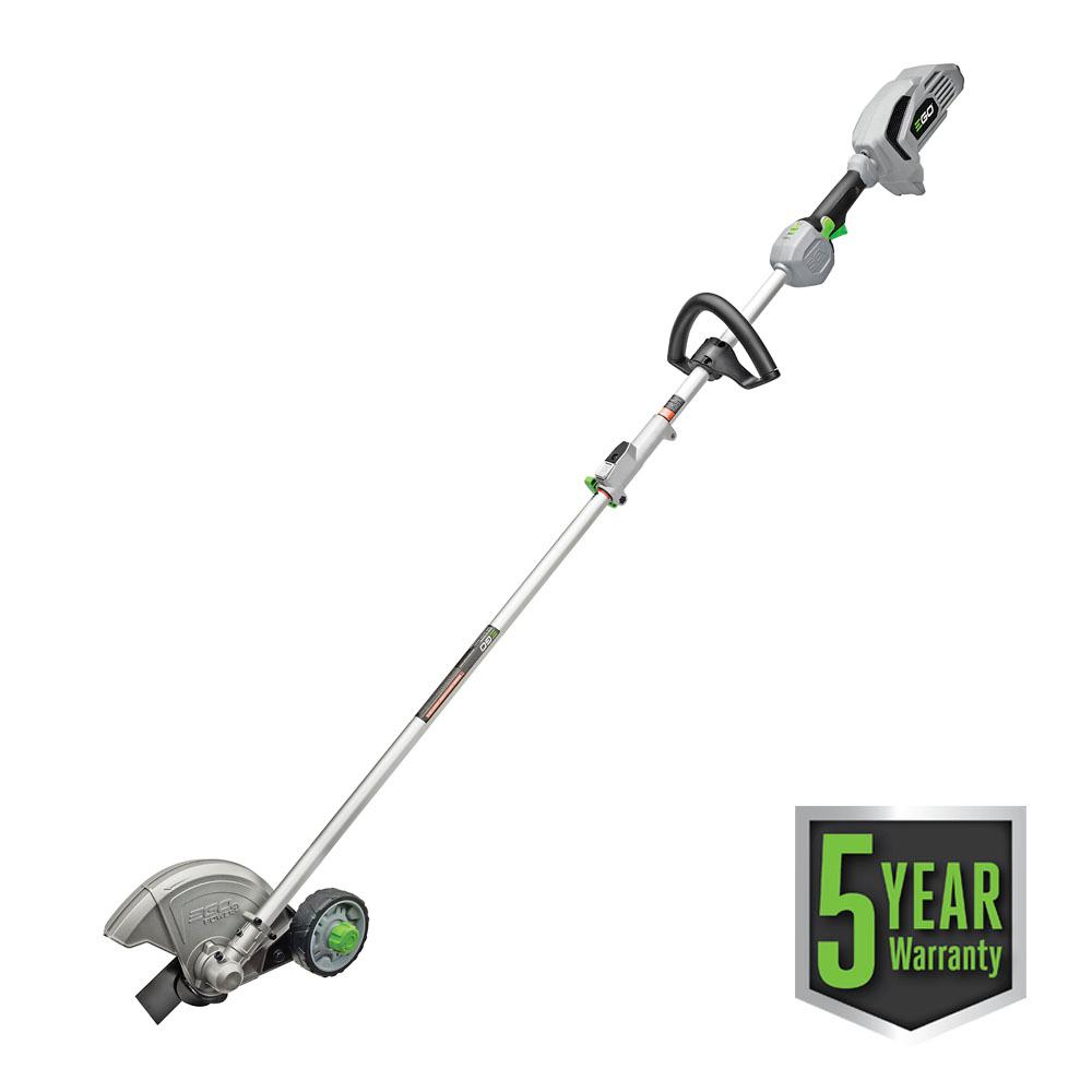 56-Volt Lithium-ion Cordless Power Head + Edger Bare Tool (Multi Head