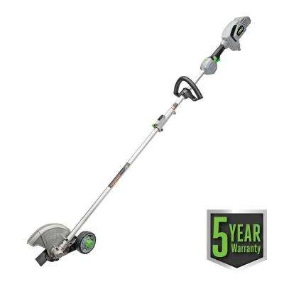 56-Volt Lithium-ion Cordless Power Head + Edger Bare Tool (Multi Head + Edger Attachment)