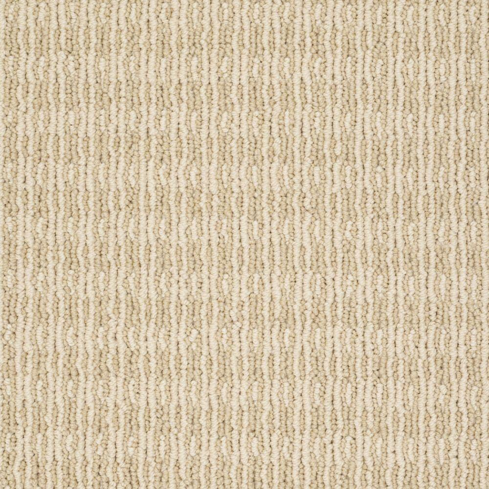 Martha Stewart Living Waltonsworth - Color Reed 6 in. x 9 in. Take Home Carpet Sample