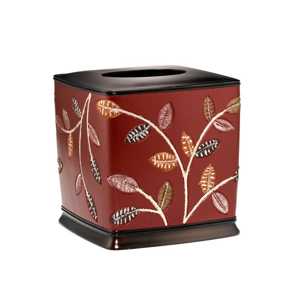 Aubury Tissue Box