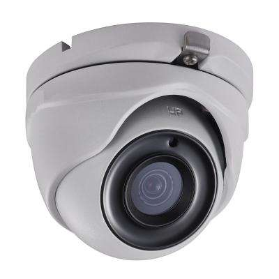 Wired 5MP Outdoor HD Analog 4-in-1 EXIR Turret Camera