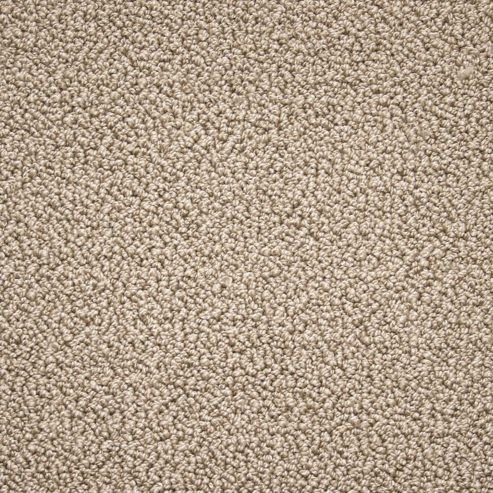 Kraus carpet sample tranquility color cork texture 8 for Where is tranquility flooring made