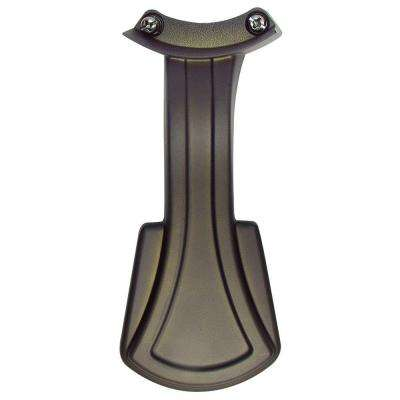 Replacement Blade Arm for Costner Oil Rubbed Bronze Fan Only (Set of 5)