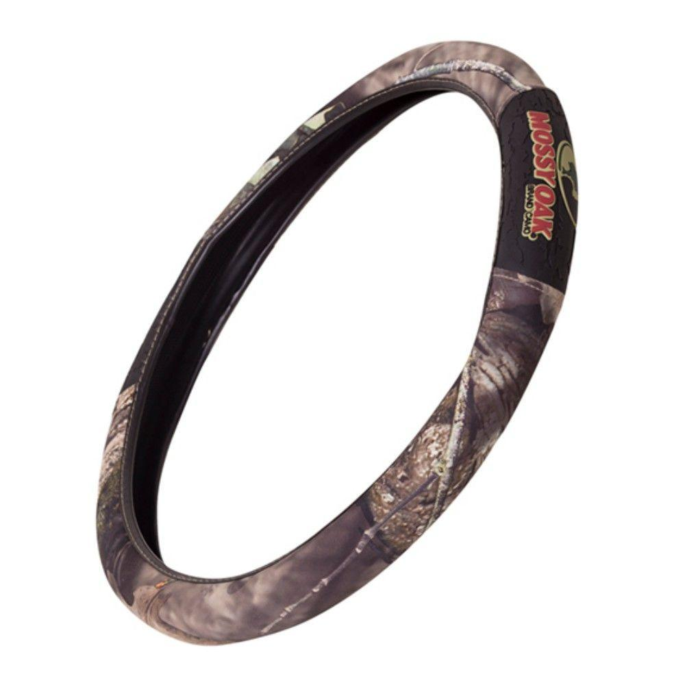 2-Grip Camo Steering Wheel Cover