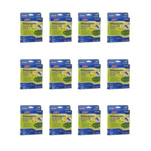 PIC 4 Mosquito Repellent Coils (12-Pack) by PIC