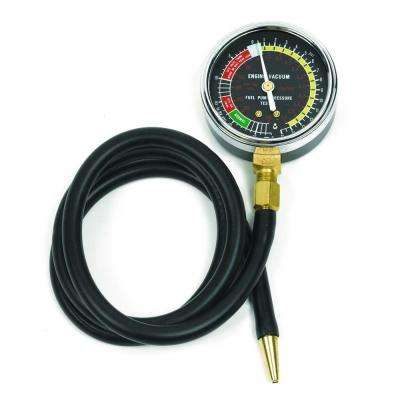 Fuel Pump Vacuum and Pressure Tester