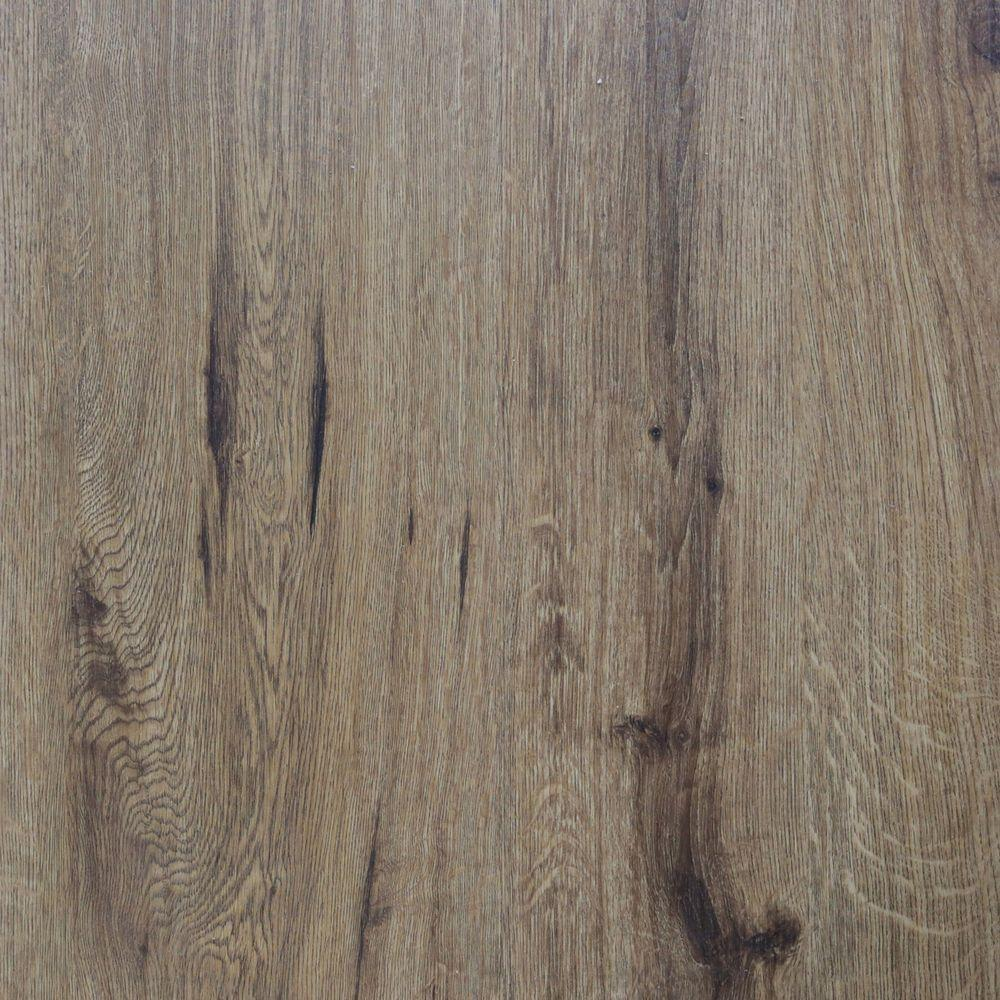 Islander Amber 9 In X 70 87 Extra Wide Engineered Luxury Vinyl Plank