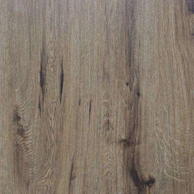 Amber 9 in. x 70.87 in. Extra Wide Click Engineered Luxury Vinyl Plank (17.72 sq. ft. / case)