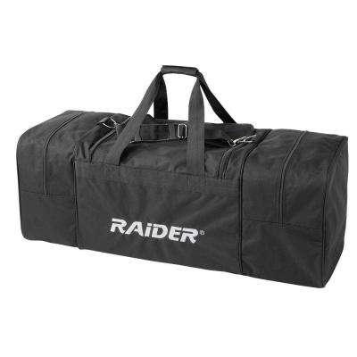 Deluxe Powersports Bag