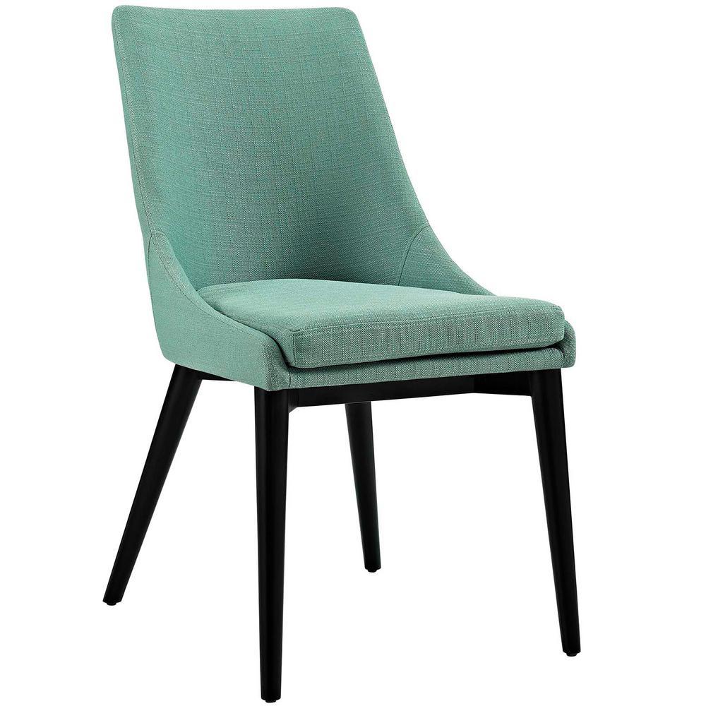 Viscount Laguna Fabric Dining Chair