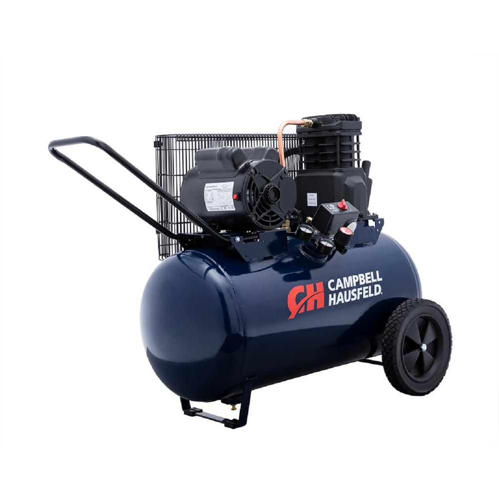 Campbell Hausfeld 20 Gal Electric Air Compressor Vt6290 The Home
