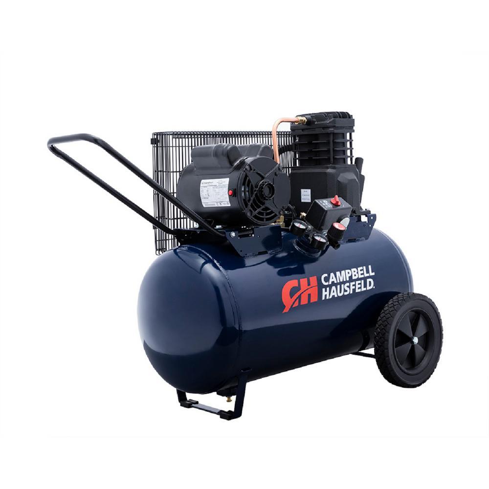 20 Gal. Electric Air Compressor