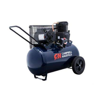 20 Gal. Electric Air Compressor