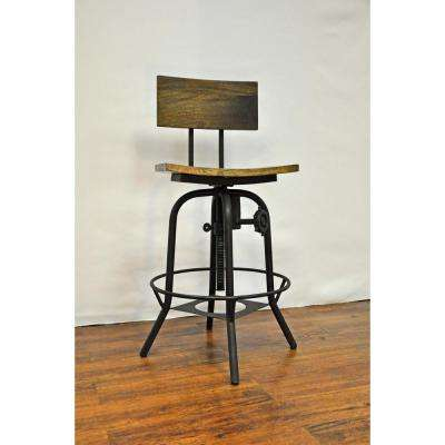 351fa35e0dc Classic - Adjustable - Bar Stools - Kitchen   Dining Room Furniture ...