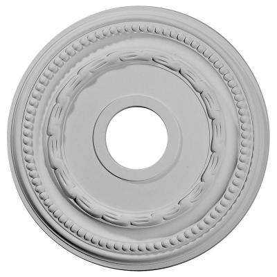 15-3/8 in. Federal Ceiling Medallion